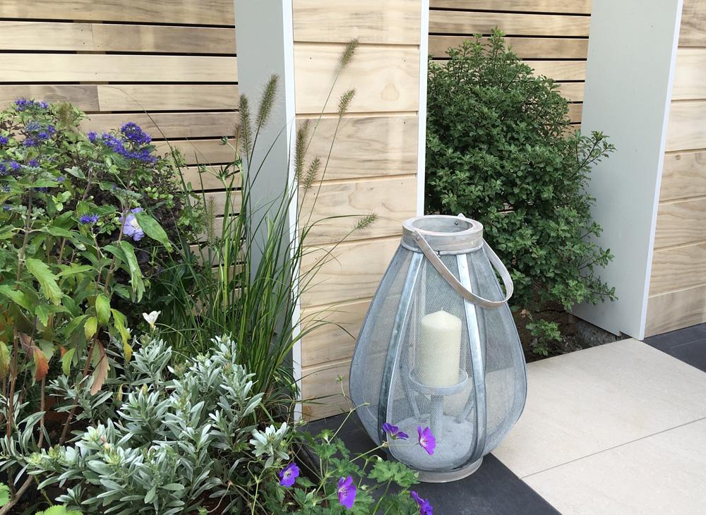 materials - Garden Design Services