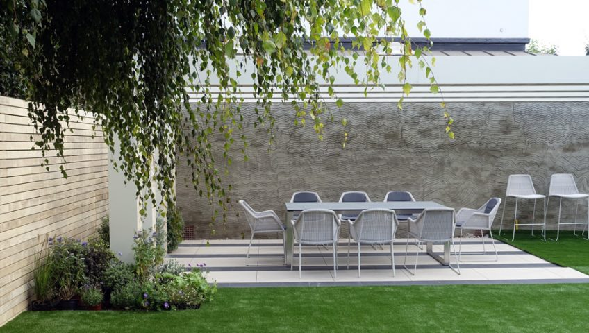 Boost the value of your property with Square Garden Design London
